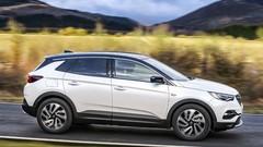 Opel Grandland X 2.0 CDTI : All inclusive