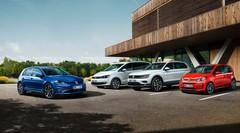 Volkswagen lance la série spéciale « Connect » sur Sharan, Golf et up!