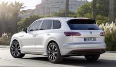 Volkswagen Touareg : le cru 2018 est arrivé !