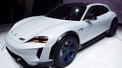 Bornes de recharge 350 kW : Porsche veut gagner de l'argent