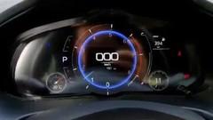 Un affichage numérique pour la prochaine Mazda 3 ?