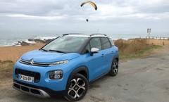 Essai Citroën C3 Aircross BlueHDi 100: partenaire particulé