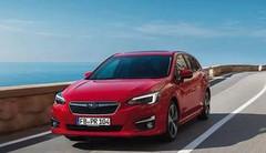 Essai Subaru Impreza : elle creuse son sillon