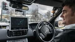 La conduite autonome pour diminuer le stress en ville selon Jaguar Land Rover