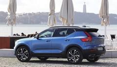 Essai Volvo XC40 : Un suédois ambitieux
