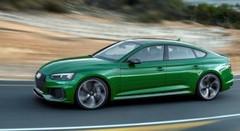 Audi RS5 : et maintenant la Sportback !
