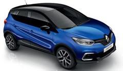 Série limitée : Le Renault Captur S-Edition introduit le TCe 150