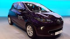 Renault Zoé, avec ou sans batterie, mais toujours chère
