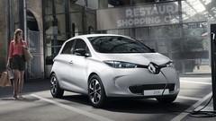 Il est maintenant possible d'acheter une Renault Zoe avec sa batterie