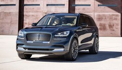 Lincoln Aviator, le retour !