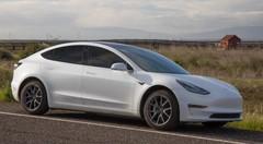 Essai Tesla Model 3 : Elle passera à la postérité
