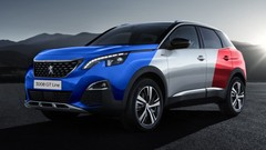 Peugeot 3008 Coupe France : une série spéciale « made in France »