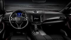 Maserati Levante Trofeo : avec un V8 Ferrari !