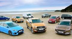 Ford : le marché européen reste difficile
