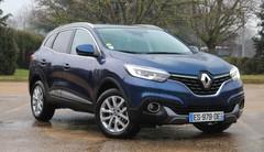Essai Renault Kadjar dCi 130 X-Tronic : faute de mieux