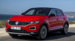 Essai Volkswagen T-Roc 2.0 TDI 150 DSG7 : Mangeuse de Golf