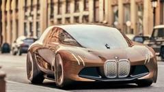 Selon BMW, nous sommes encore très loin de la voiture autonome