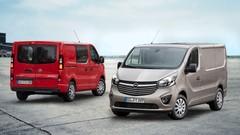 Opel et Renault: vers la fin logique du partenariat pour les utilitaires