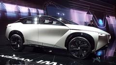 L'objectif de Nissan : vendre un million d'électriques par an