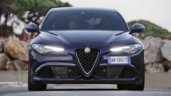 Alfa Romeo: une Giulia Coupé de 650 ch serait en préparation