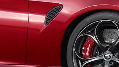 Alfa Romeo : bientôt une Giulia coupé hybride de 650 ch