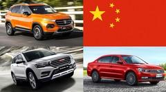 Quelles sont les 10 voitures les plus vendues en Chine ?