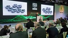 Skoda va lancer 19 nouveaux véhicules dans les deux prochaines années