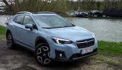 Essai Subaru XV génération2 : Assurance tout risque