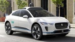 Voitures autonomes : ce que nous apprend la collaboration entre Google et Jaguar