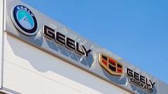 Mercedes : une collaboration avec Geely envisageable