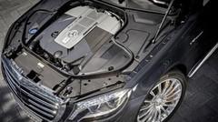 AMG annonce la fin du V12