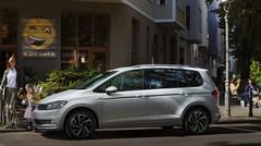 Une série spéciale Connect pour les 15 ans du Volkswagen Touran !
