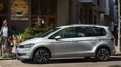 Volkswagen : série spéciale Connect pour le Touran