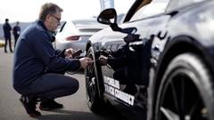 Michelin Track Connect : le pneu connecté pour la piste
