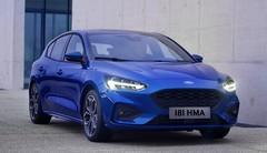 Ford Focus 2018 : plus de classe