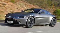 Essai Aston Martin Vantage : Luxe et sportivité exacerbée pour la baby Aston