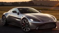 Essai Aston Martin Vantage 2018 : don qui choque