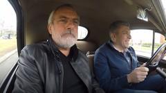 Emission Turbo : Les 120 ans de Renault