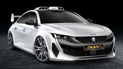 Taxi 5 : et si Franck Gastambide et Malik Bentalha roulaient en 508 ?