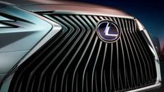 Lexus ES : première mondiale au salon de Pékin le 25 avril