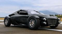 Xing Miss R : roadster offroad électrique