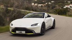 Essai Aston Martin Vantage : l'arlésienne de Gaydon