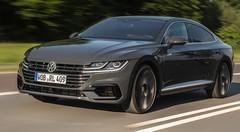 Essai Volkswagen Arteon 2.0 TSI 280 2018 : pavillon haut ?