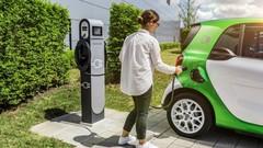 Bornes de recharge : l'Europe traine des pieds ?