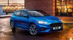 Ford dévoile sa nouvelle Focus