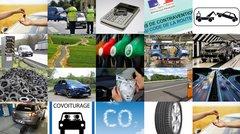 Enquête : 24 heures d'automobile en France: des chiffres fous