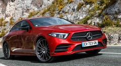 Essai Mercedes CLS 400d : mais pour qui me prenez-vous ?