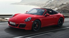 Porsche : pas de 911 électrique pour l'instant