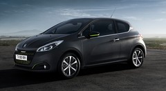 Peugeot stoppe la production de la 208 3 portes
