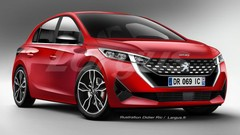 Peugeot 208 : Nos révélations sur la nouvelle 208 2